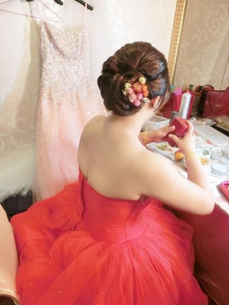 Bride ~ 紋子