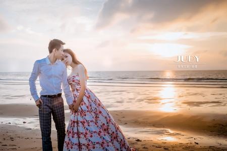 ❤️五月最新客照-JUDY茱蒂文創婚禮-外拍景點推薦-黑森林-韓風內景-淡水莊園婚紗-大屯莊園婚紗