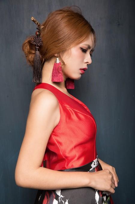 時尚中國風