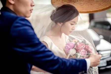 婚禮紀錄 |  台南遠東飯店