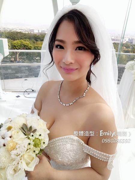 Bride-Patty訂結(台中環愛物語)