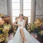 新娘祕書Olive