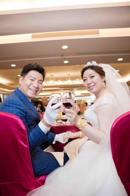 [瀚彬&雅如] 結婚婚禮紀實/台南