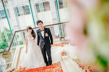 大倉久和婚宴|AQUA &MONICA