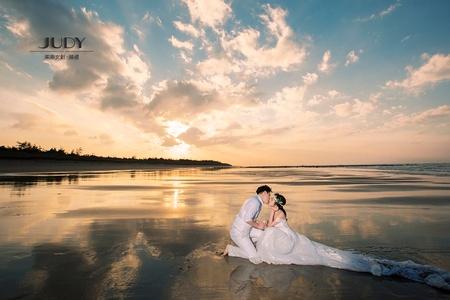 ❤️海邊系   JUDY文創.婚禮   台北外拍景點