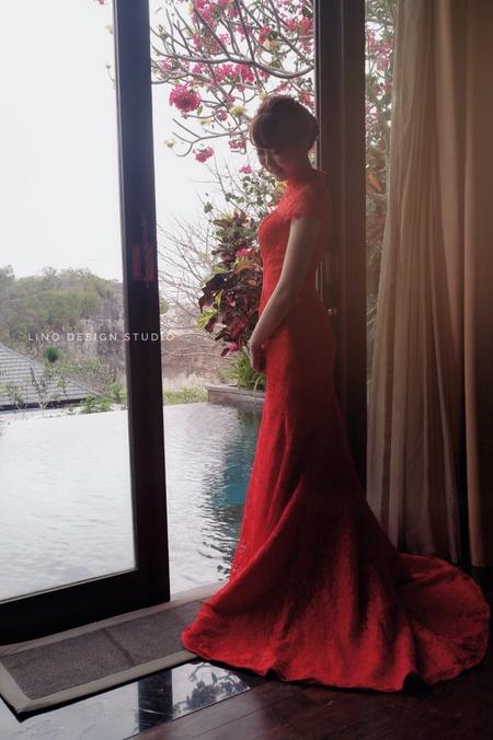 峇厘島婚禮(海外婚禮)