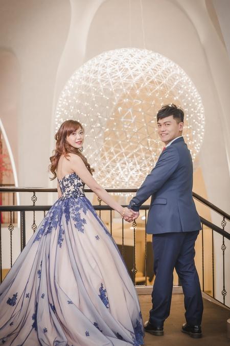[婚禮攝影]中豪佳玲 迎娶晚宴@桃園晶宴會館