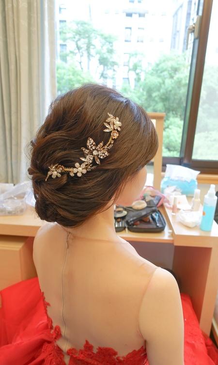 《Bride》小兔 /台北訂結婚