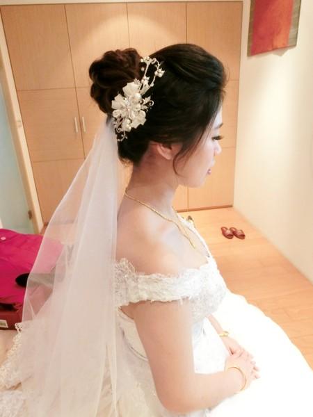 Bride ~ Ginny