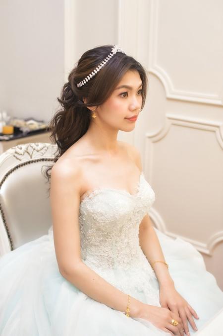 kylie bride-劭怡