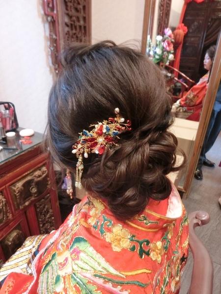 佐伊小姐-新娘結婚宴
