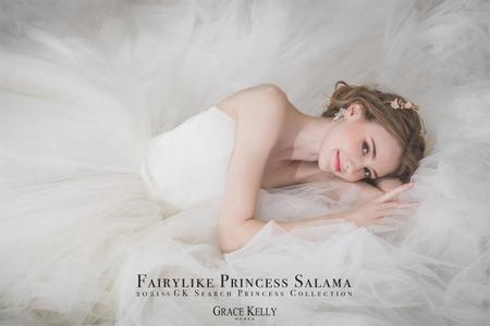 Search 2021 S/S GK Princess