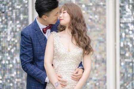 新竹晶宴會館 士峰&佳玲 婚禮紀錄 新竹婚攝