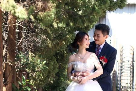 婚攝張智超 | 台北彭園|饅頭爸團隊
