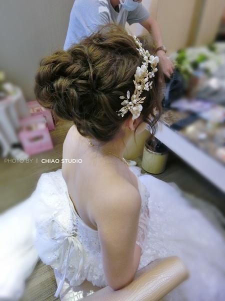 台南新娘秘書依靜