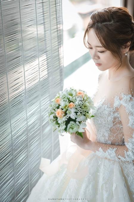 Bride -- 孝樺