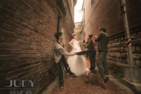 ❤️慕後花絮 | JUDY文創.婚禮 | 台北外拍景點 | 攝影團隊 | 造型團隊 |