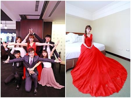 婚攝小游 | 台北晶華酒店 饅頭爸團隊
