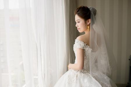 kylie bride-小年