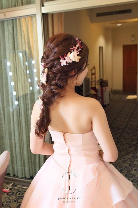 Bride -- 嫚檍