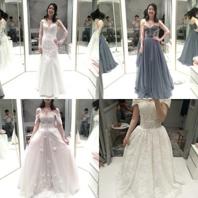 韓國藝匠婚紗