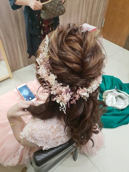 新秘rita|新娘秘書|bride-