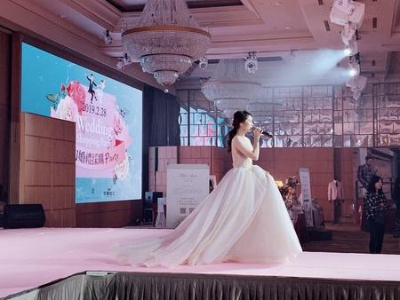 相遇婚禮❤️2019夢幻婚禮採購節