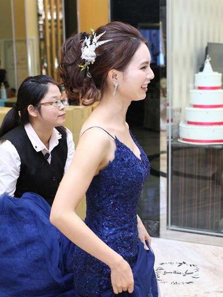 Bride -- 子容