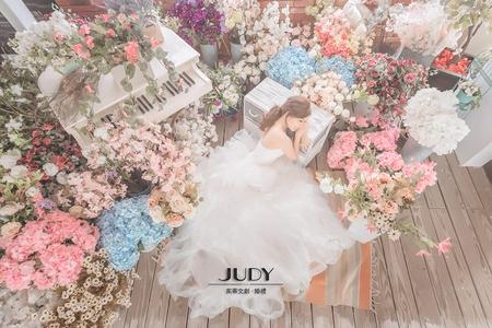 Dragon❤️最新客照-JUDY茱蒂文創婚禮-外拍景點推薦-黑森林-韓風內景-婚紗