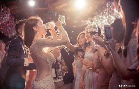 萊恩婚禮攝影(雙機):可比&輝哥❤️