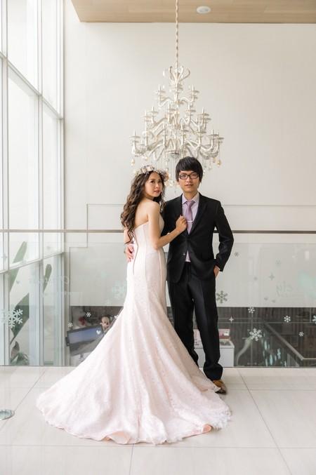 訂婚午宴/婚禮記錄/彰化全國麗園大飯店
