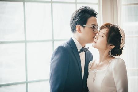 [婚禮攝影]瑞瑜舒鈴 教堂儀式@新北市召會永和區第二十一自強聚會所