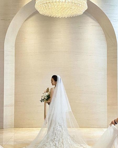 Andrew結婚造型@萬豪酒店