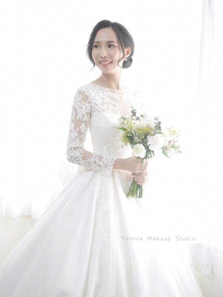 韓系氣質新娘~