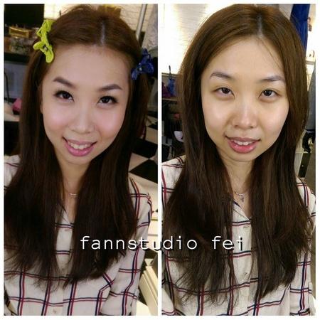 Fannstudio_婚紗外拍造型