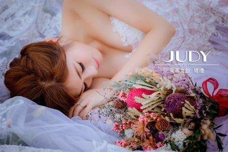 ❤️JUDY小編精選-JUDY茱蒂文創婚禮-外拍景點推薦-黑森林-韓風內景