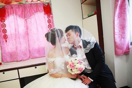 屬於我們的秘密基地 ♥ 新北馥華飯店 ♥ 迎娶
