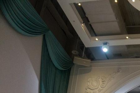 Ballroom A