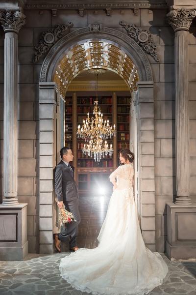 《推薦》新娘物語ღღ讓我有美美的婚紗照❤