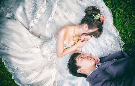 台中大和屋-舜民❤梅茜結婚
