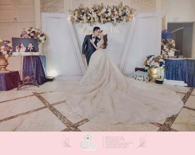 J-Love婚禮攝影團隊-再選一次還是要你~不變...