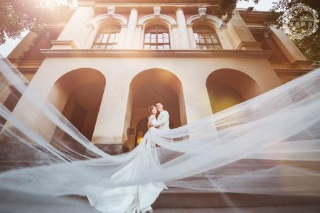 ❤️客照分享 慧文-風華絕色婚紗攝影