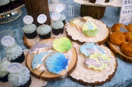 【蔚藍海洋】客製化婚禮