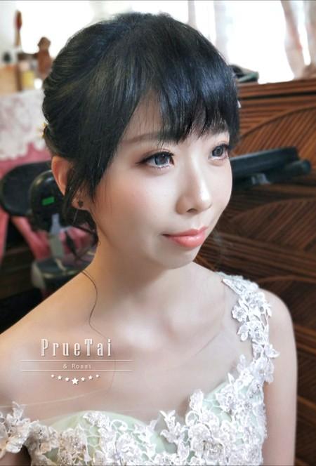 11/23 單妝髮造型