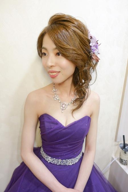 《Bride》睿儒 /台北訂結婚