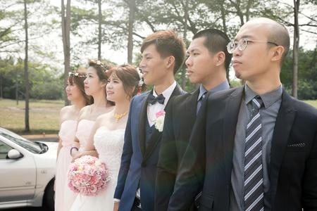| DRAGONFLY | 志豪&金燕 | 台南會館 |
