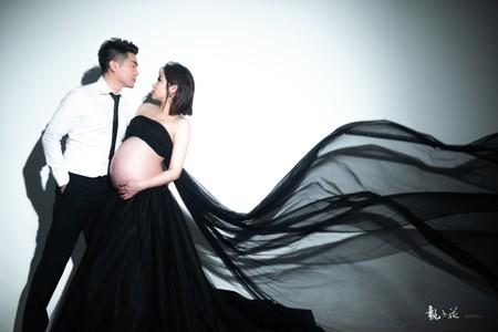 | 時尚 • 個性 • 唯美孕婦寫真 • 一次滿足 |