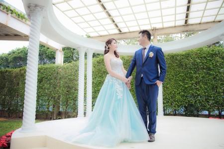 桃園茂園和漢美食館 / 新竹幸福紀時婚禮紀錄