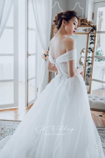 J2 手工訂製婚紗 體驗館 板橋 中壢