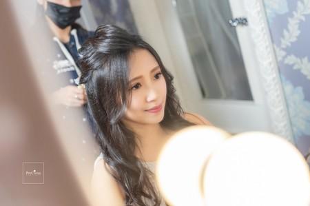 嘉文+欣妍–新莊典華婚宴會館
